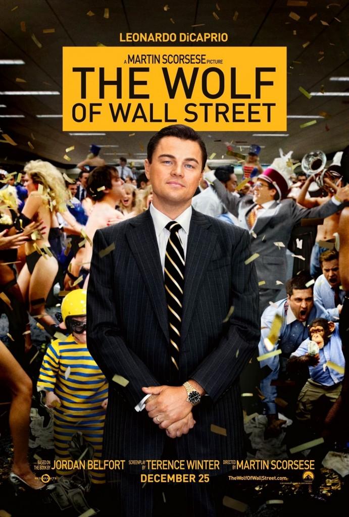 华尔街之狼蓝光原盘+MKV/华尔街狼人(港)/The Wolf of Wall Street 35G