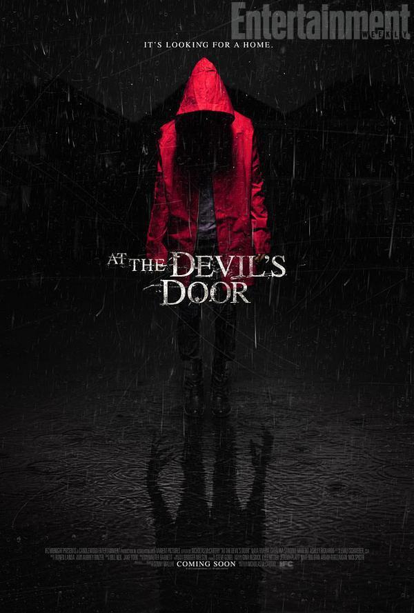 [顶级预告片] 鬼宅 / At the Devil's Door 2014-08-08 北美上映