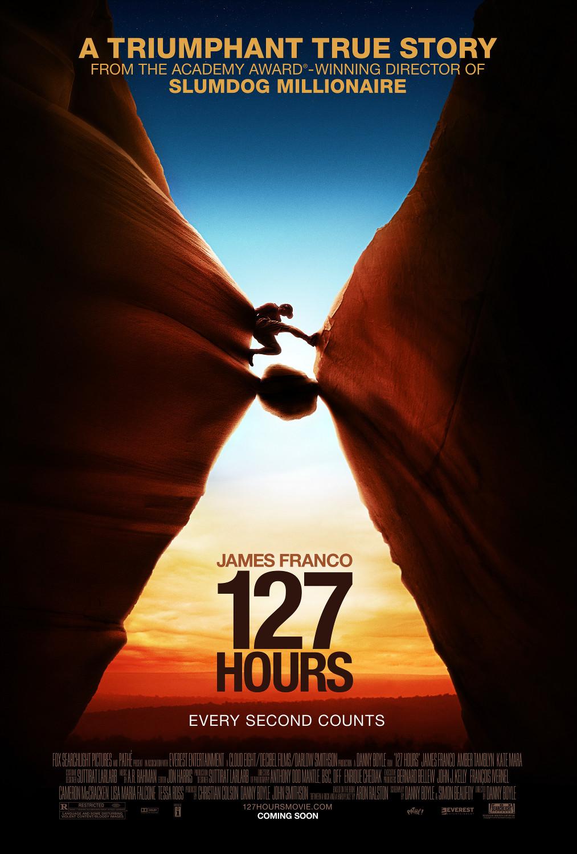 127小时 高清MKV版 /2010 127 Hours 8G