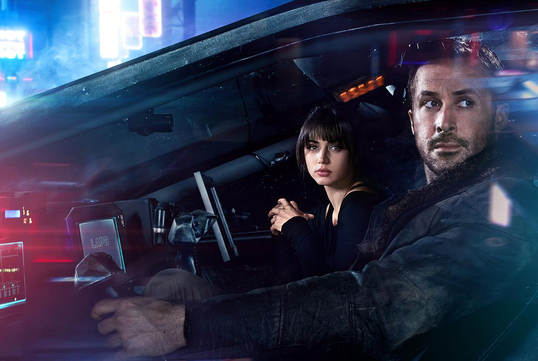 银翼杀手2049 4K蓝光原盘下载+高清MKV版 /银翼杀手2 2017 Blade Runner 2049 75.74G