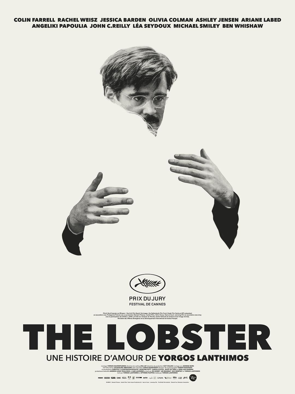 龙虾 蓝光原盘下载+高清MKV版/单身动物园(港/台) / Ο Αστακός 2015 The Lobster 33.2G