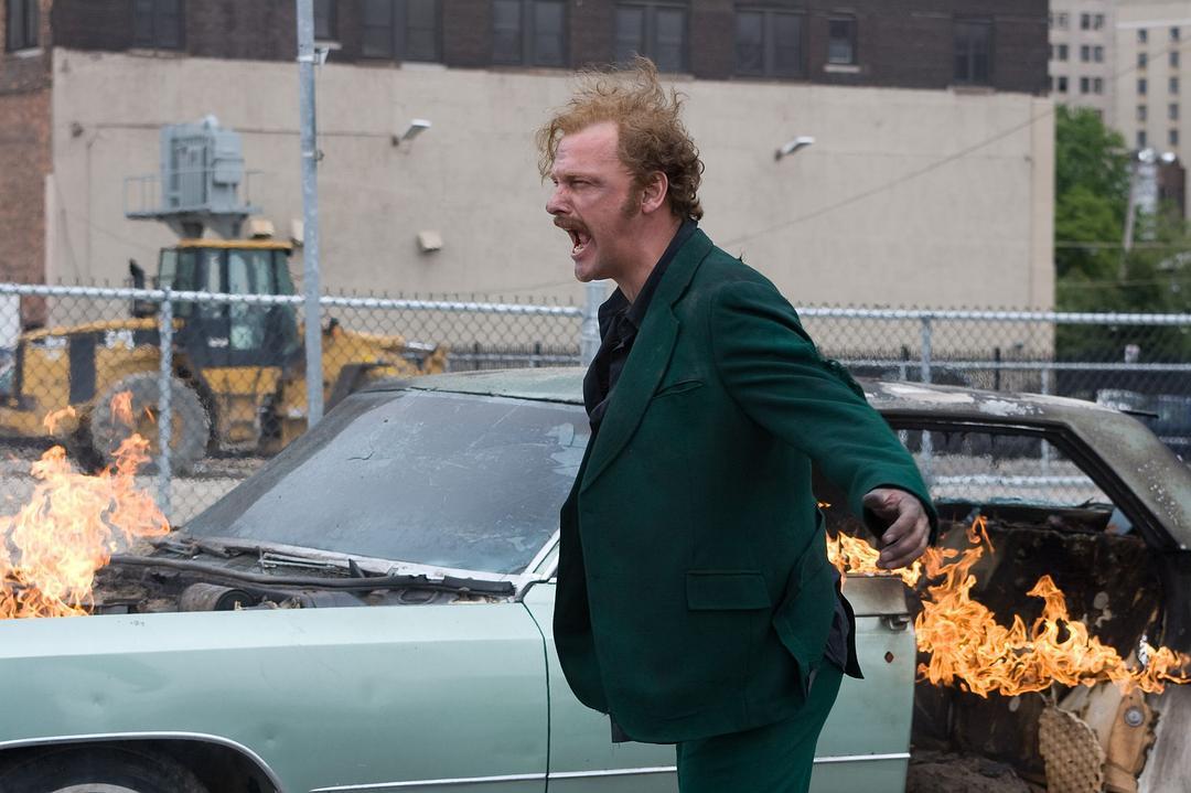 杀掉那个爱尔兰人 蓝光原盘下载+高清MKV版/Bulletproof Gangster 2011 Kill the Irishman 29.8G
