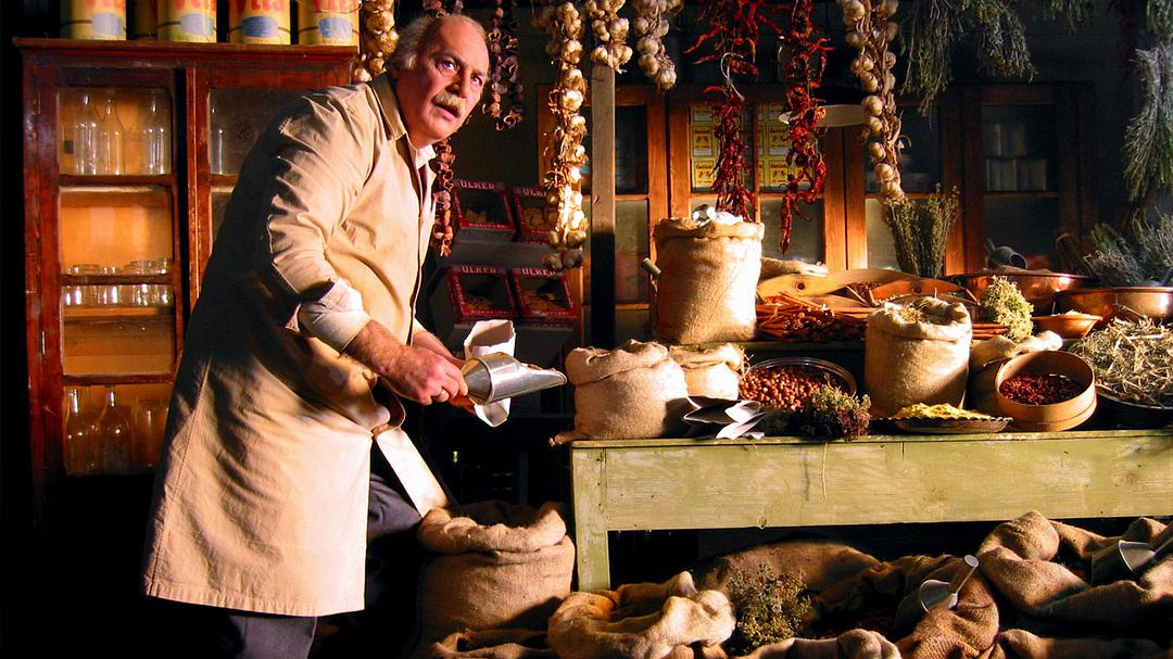 香料共和国 蓝光高清MKV版/情寻色香味 / Politiki kouzina / A Touch of Spice 2003 Πολίτικη κουζίνα 9.4G